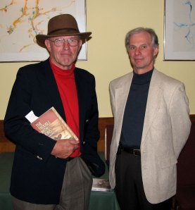 Jerry Haigh and Ken Hoeppner
