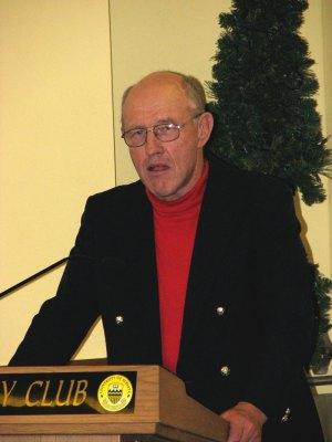 Jerry Haigh