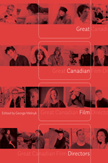 Great Canadian Film Directors, Designer Alan Brownoff, 2nd Prose Non-fiction 26th Alcuin