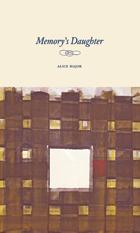 Memory's Daughter cover