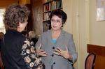 Carol Holmes and Gloria Mehlmann