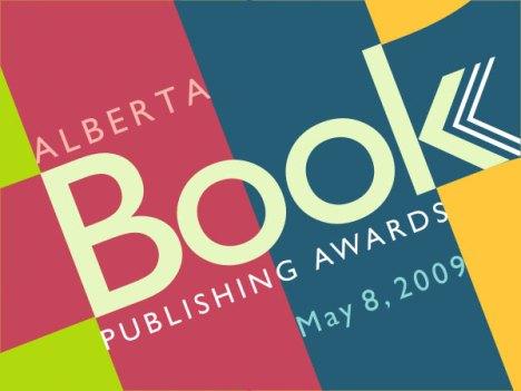 BPAA Alberta Book Publishing Awards
