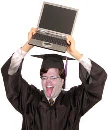 Mike Anderson - Graduate