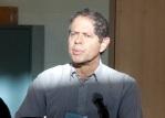 Acting Dean of Native Studies Gurston Dacks
