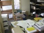 Peter's office