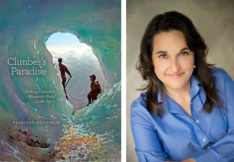 Cover and author photo