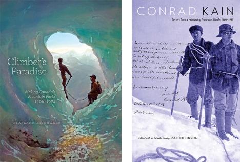 Climber's & Conrad