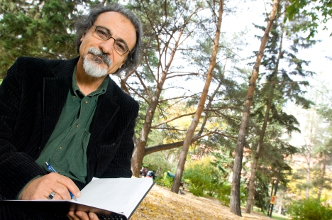 Jalal Barzanji- Writer in Exile