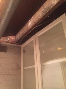 Shelf in basement2
